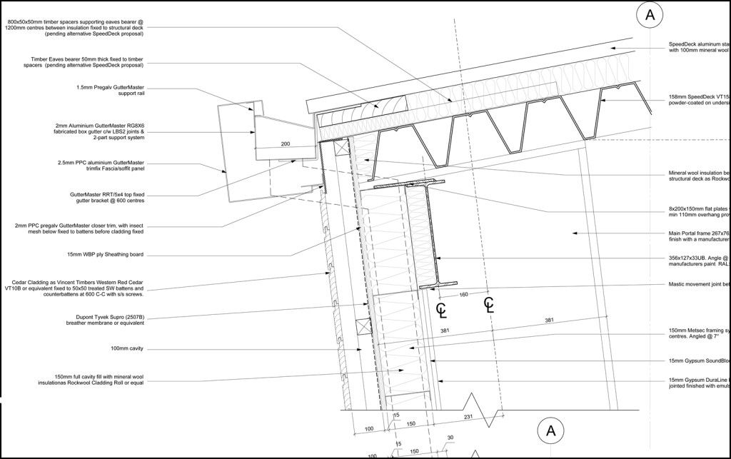 architecture detail drawings - Google Search | Details | Pinterest ...