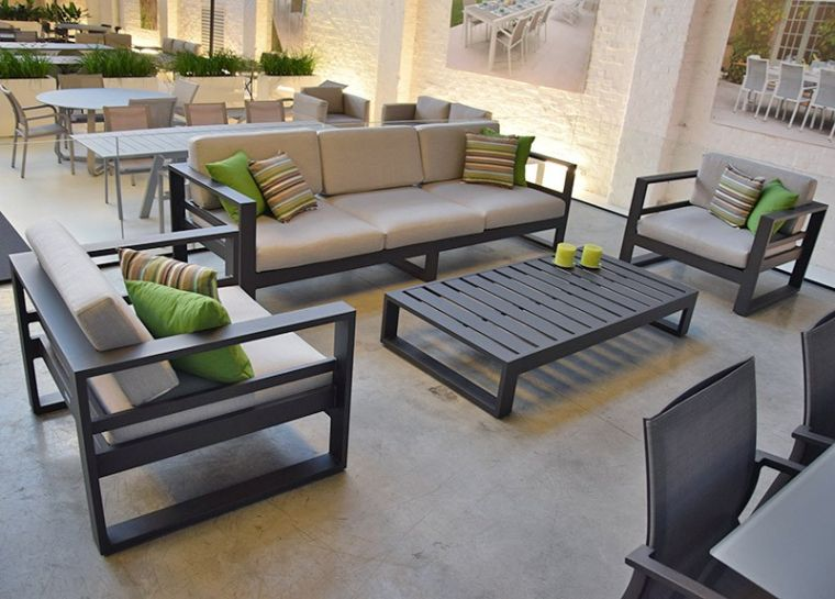 20 Tendances Galerie De Salon Jardin Alu Check More At Http Www Buypropertyspain Info 20 Te