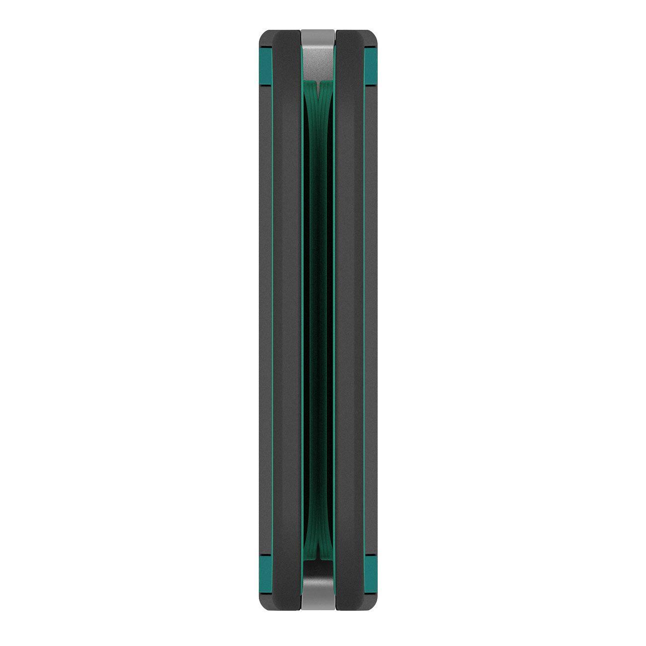 Dosh RFID Luxe Wallet Loche