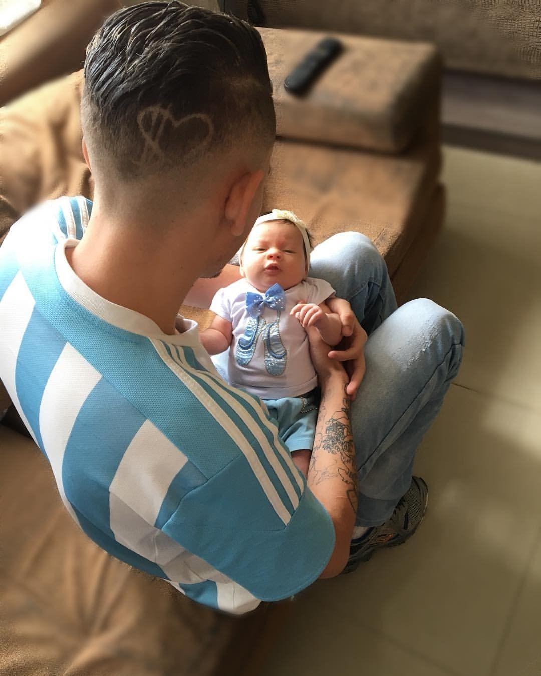 Pin De Bella Em Blue Like You Fotos De Pai E Filho Papai E
