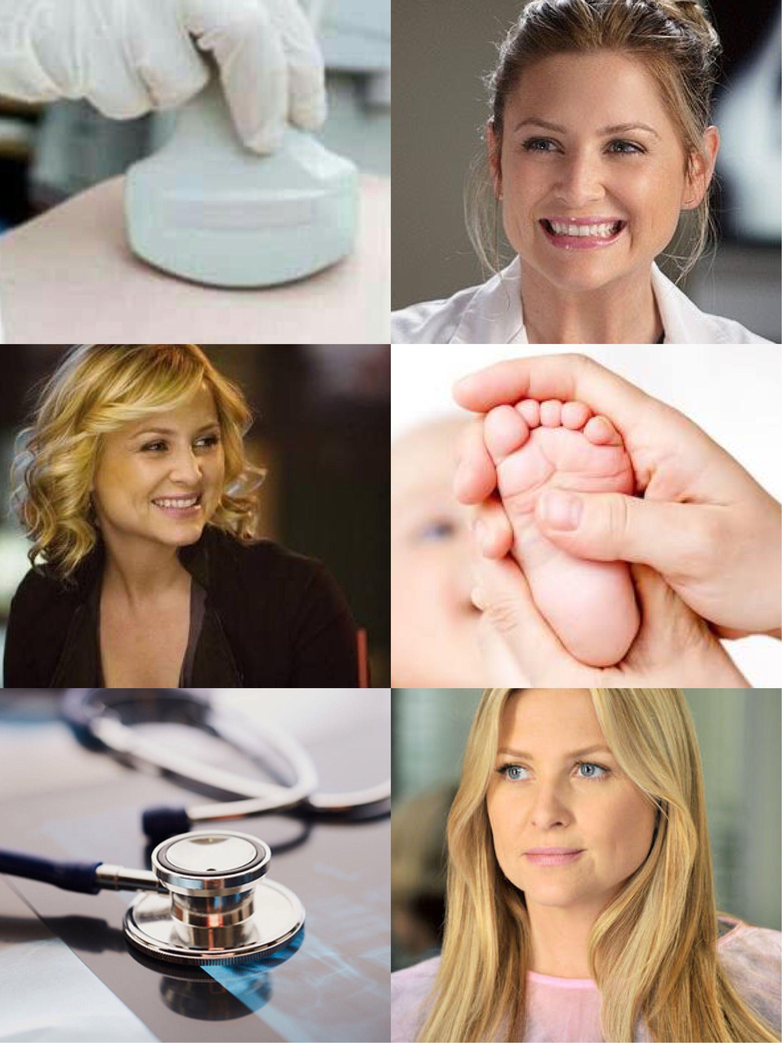 Wallpaper Arizona Robbins (Grey\'s Anatomy) | Grey\'s Anatomy ...