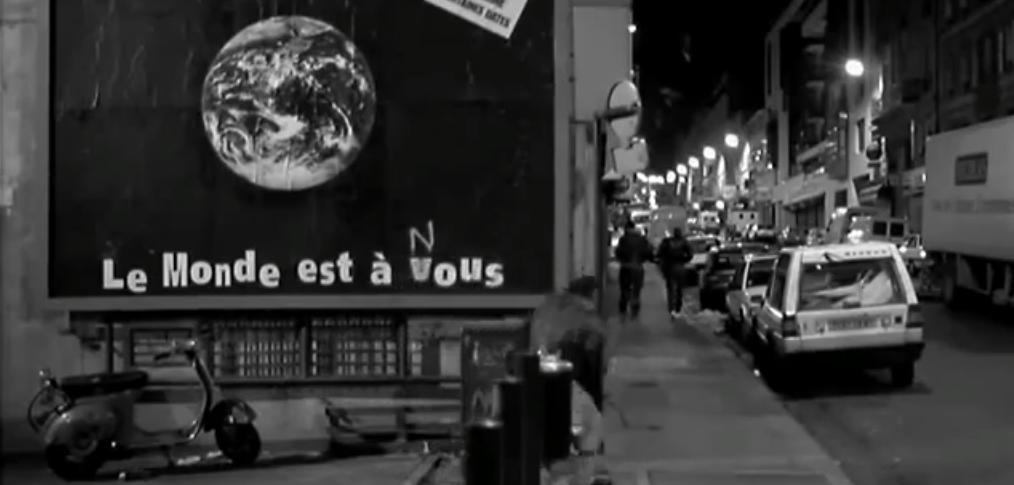 Le Monde Perdu – Irwin Allen – KinoScript