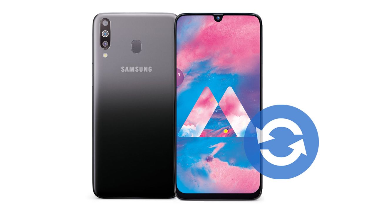 Learn how to Update your Samsung Galaxy M30 via FOTA, Samsung Smart