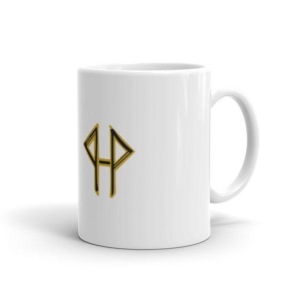 Project Hardison Podcast Mug