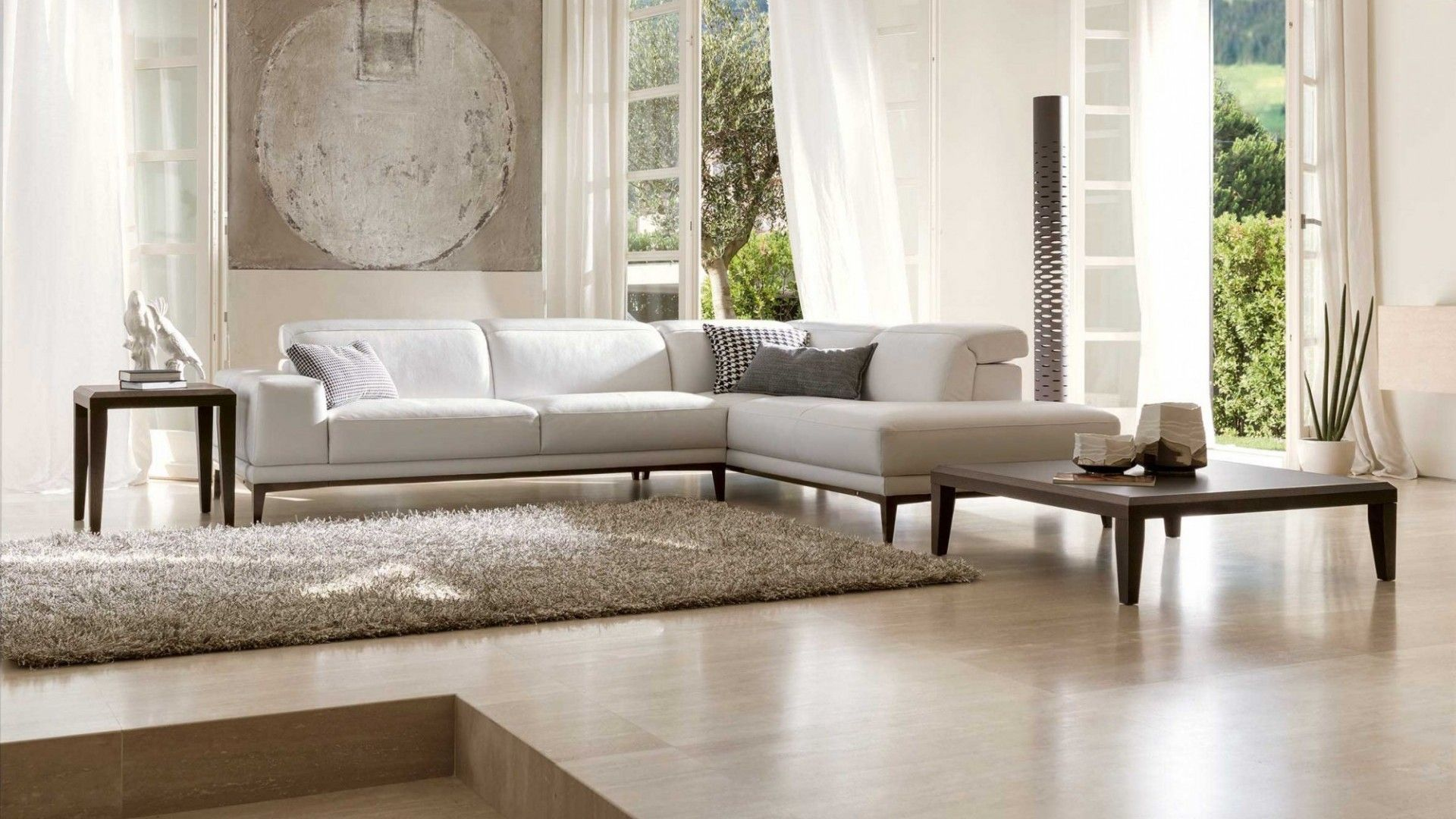 Designer sofa Italian modern furniture from