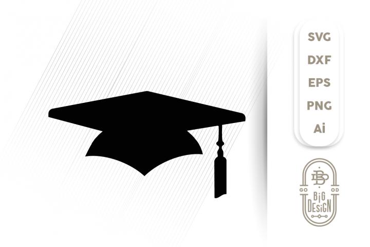 Graduation Cap Svg Graduation 2019 Svg Diploma Svg Graduation Cap Svg High School Graduation Cap Designs