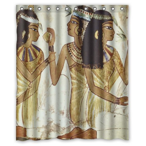 Egypt Shower Curtain Google Search Custom Shower Curtains