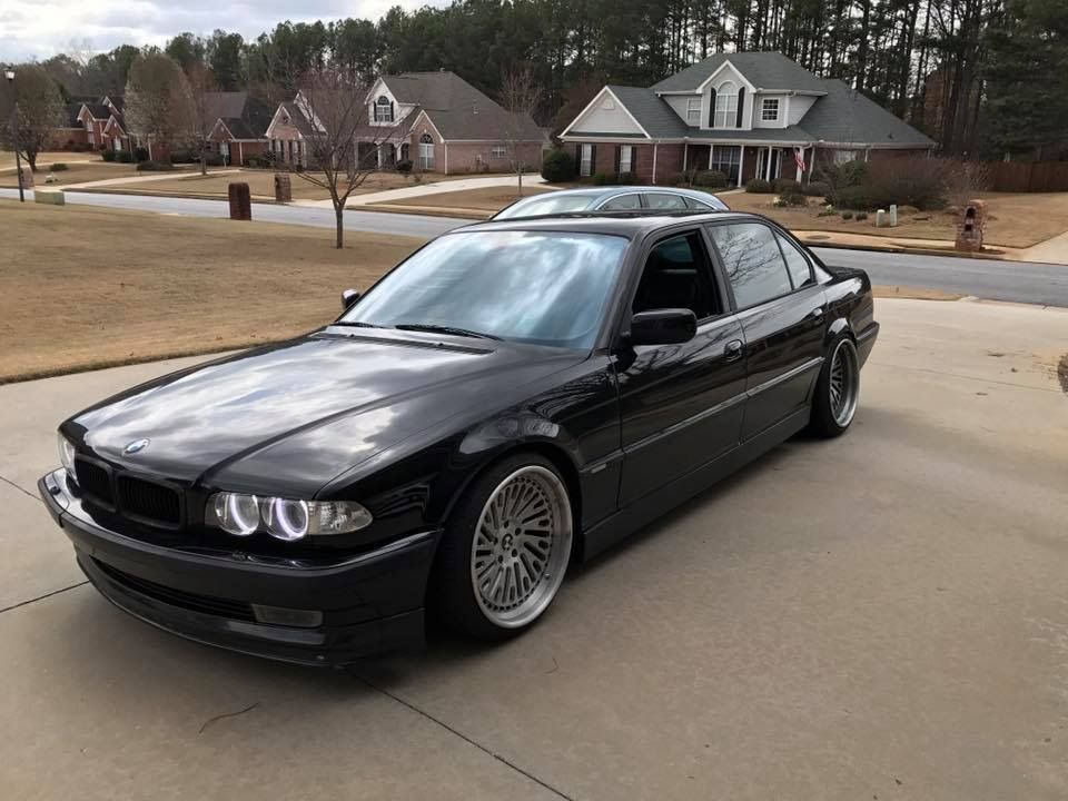 Used Bmw Cars For Sale In Germany