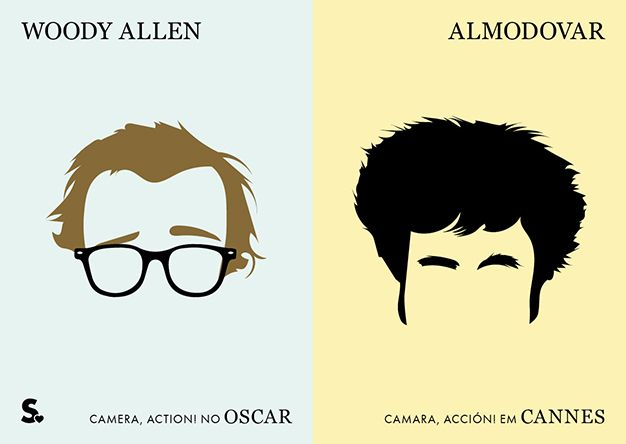 Oscar vs Cannes