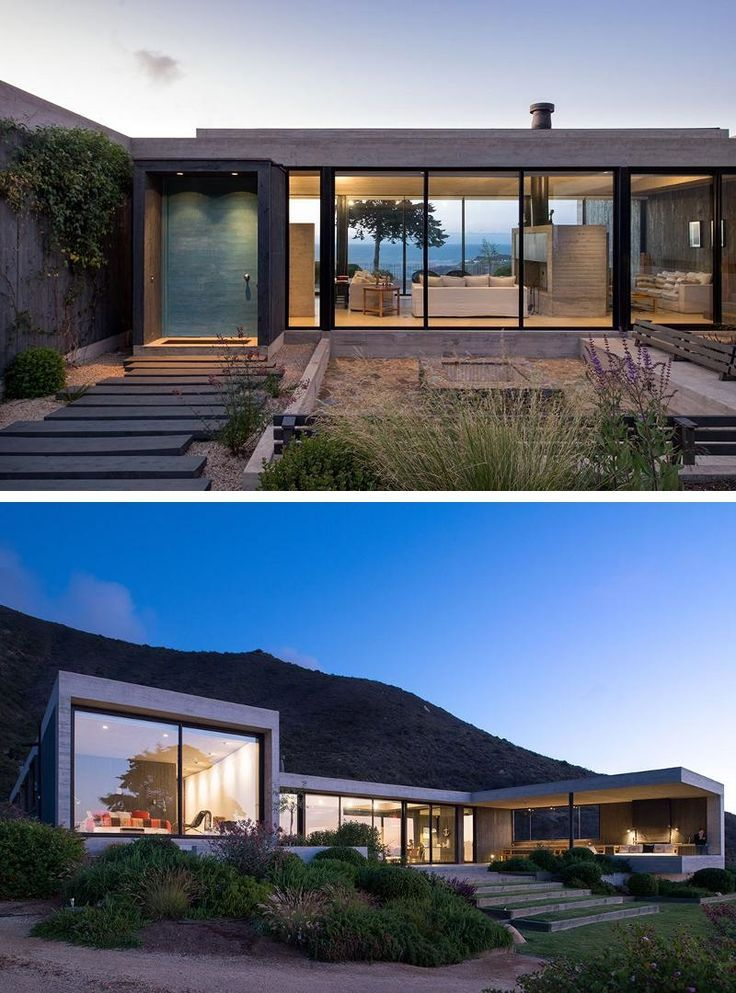 49 Most Popular Modern Dream House Exterior Design Ideas 3 In 2020: Pin By Sam Roberts On *Home*Sweet*Home* In 2019