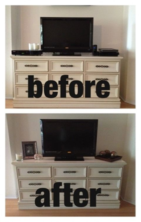 Catch As Catch Can 159 Hide Cable Box Dresser Tv Stand