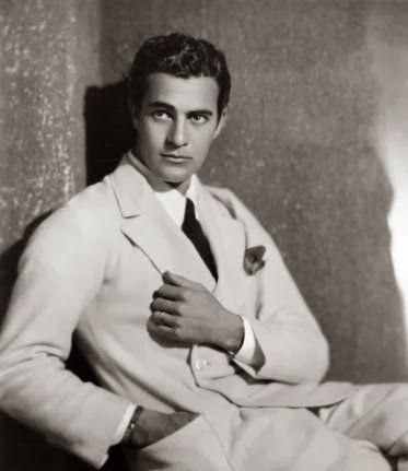 Image result for 1920s actors handsome