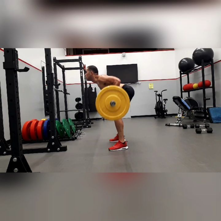 🎯💥# One of the most complete exercises for back muscles, proven by several scientific research, that...