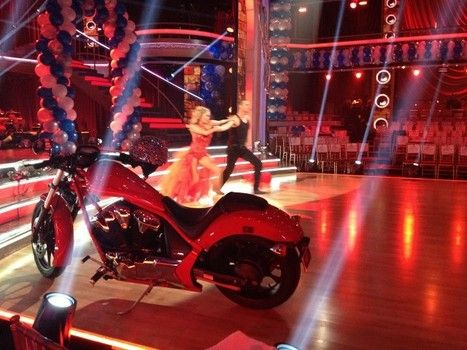 Ingo paso's to another week on DWTS