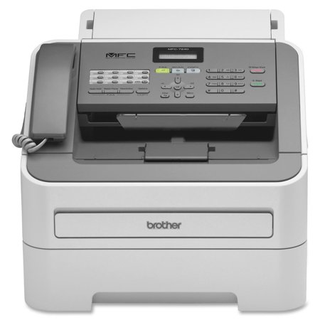 Brother MFC-7240 All-in-One Laser Printer, Copy/Fax/Print
