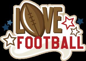 Love Football SVG scrapbook title football svg file free svgs free svg cuts sports svg files