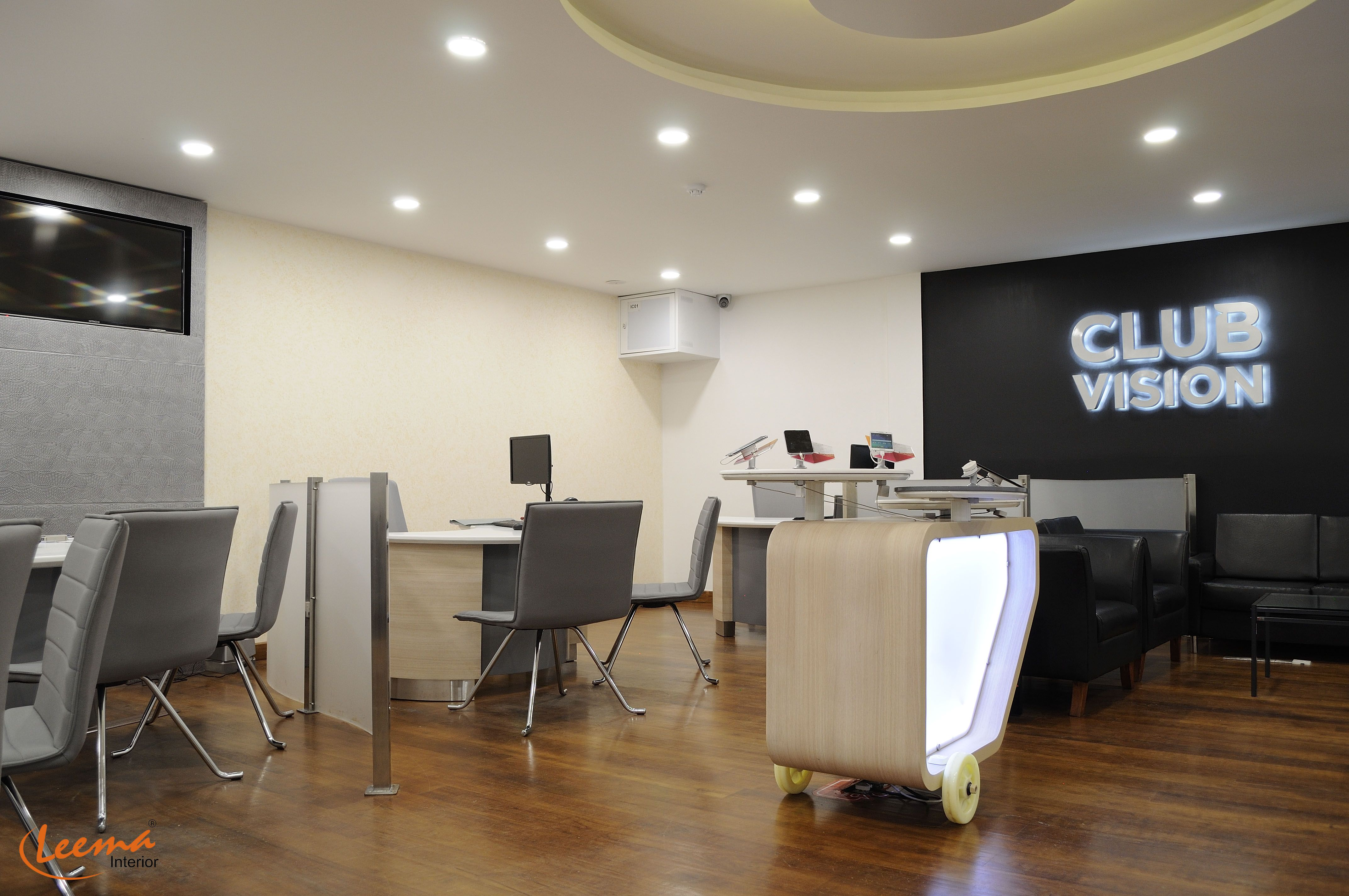 Dialog, Sri Lanka, Head Office, Interior Decoration, Interior Design ...