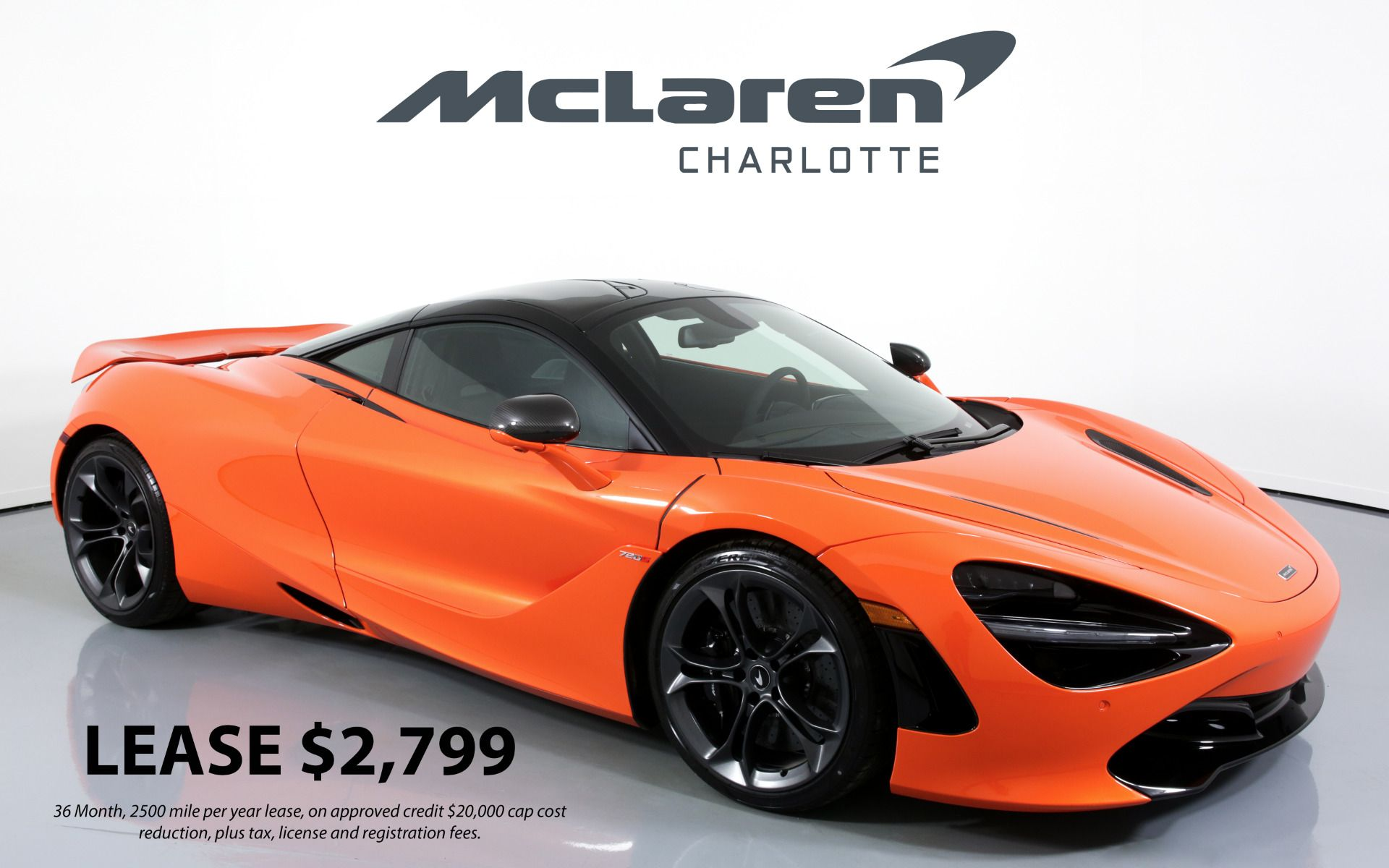 41++ Cost of mclaren 720s Full HD