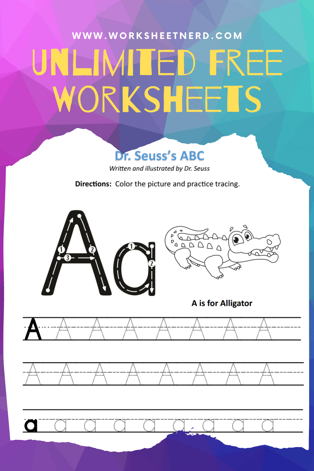 Free Worksheets For Kids Dr Seuss S Abc Kindergarten First Grade Level Kindergarten Worksheets Kindergarten Abc Kindergarten Reading Worksheets [ 1500 x 1000 Pixel ]
