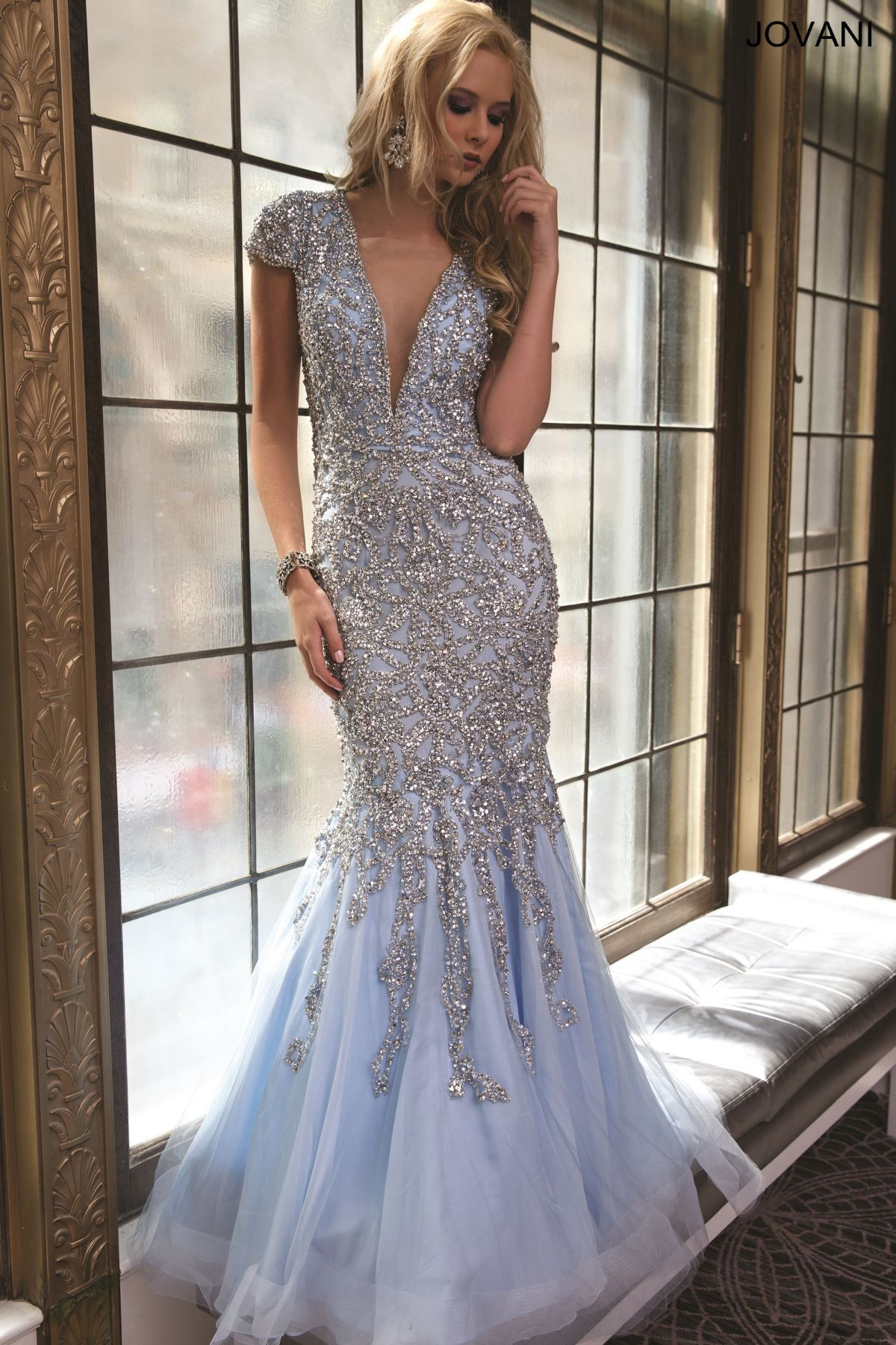Jovani Fashions Dresses | Pinterest