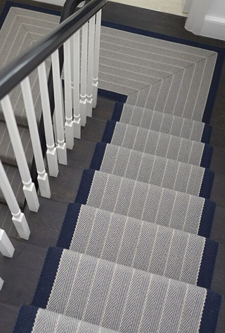 Higherground Rugs On Carpet Flooring Stair Runner