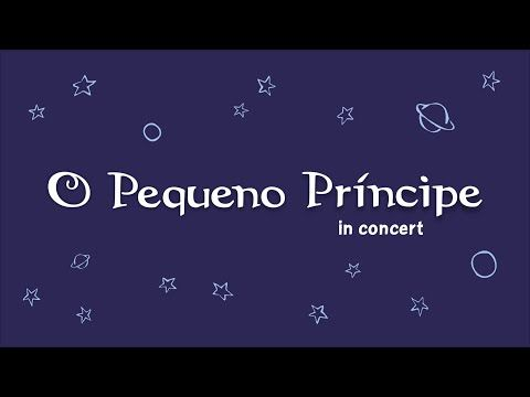 O Pequeno Principe Dublado Amp Filme Completo Em Portugues