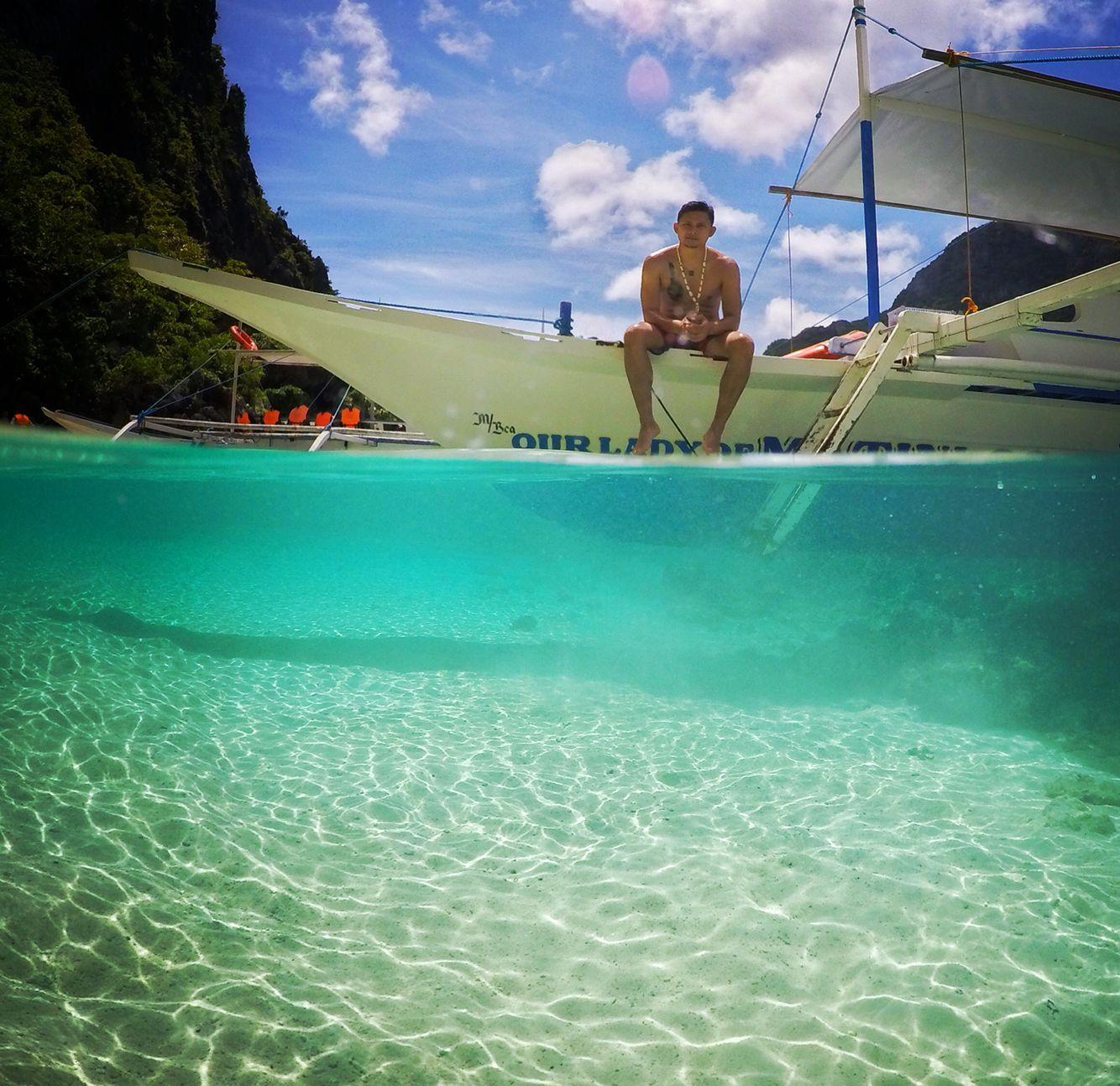 El Nido, Palawan | Beach please! | Pinterest | El nido and Palawan