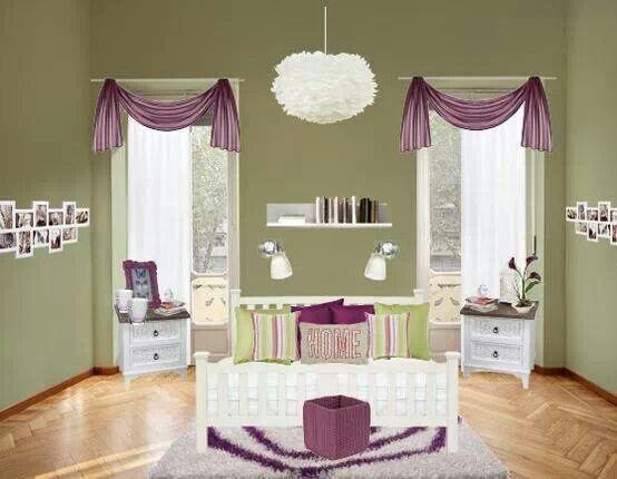Gardinen Wohnzimmer Pinterest Gardinen, Schlafzimmer und