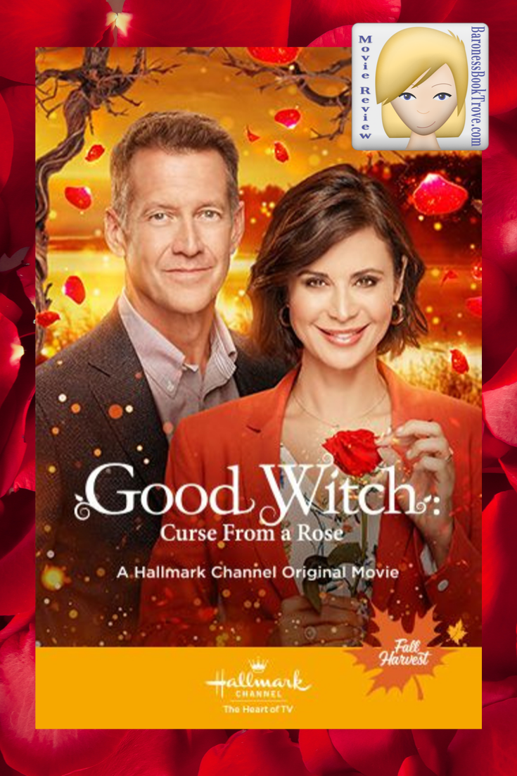 Good Witch Curse from a Rose Tv reviews, Romance movies