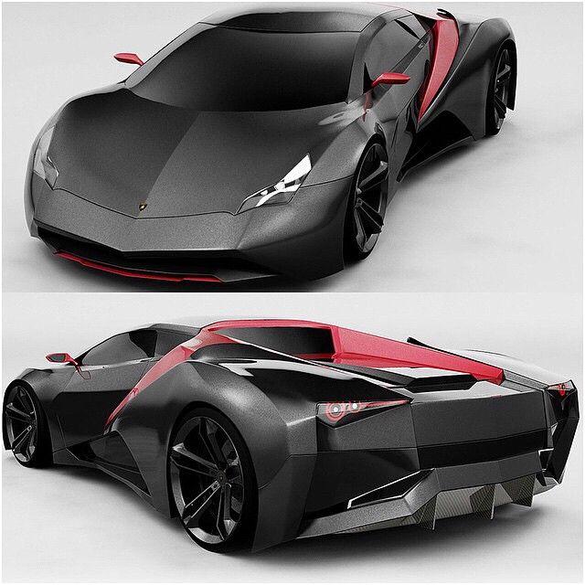 Lamborghini Dynavonto