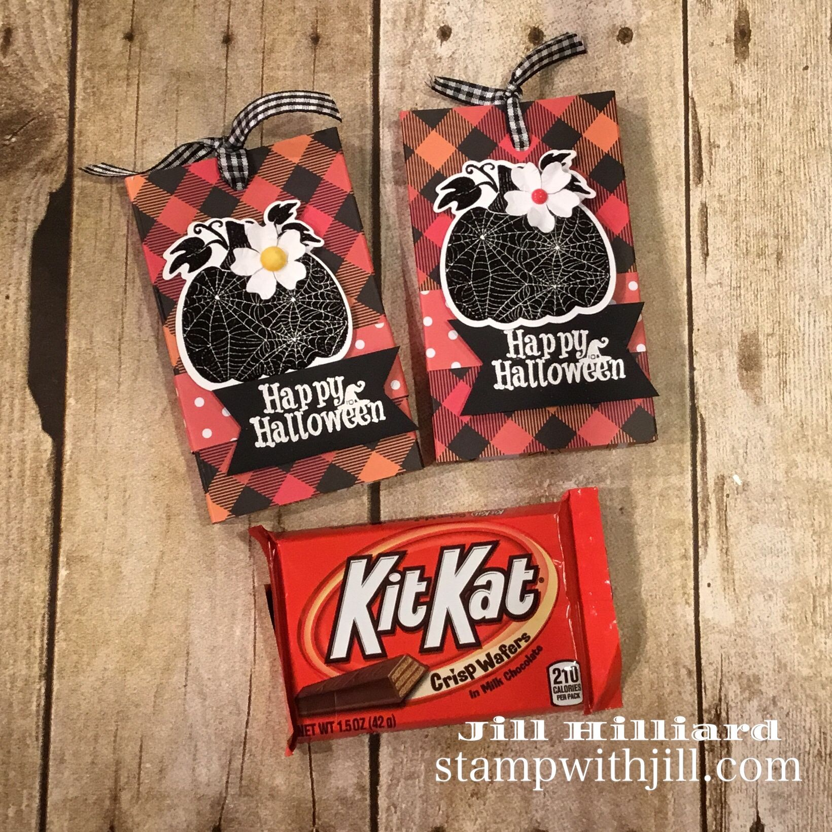 Kit Kat Candy Bar Slider (With images) Candy crafts, Kit
