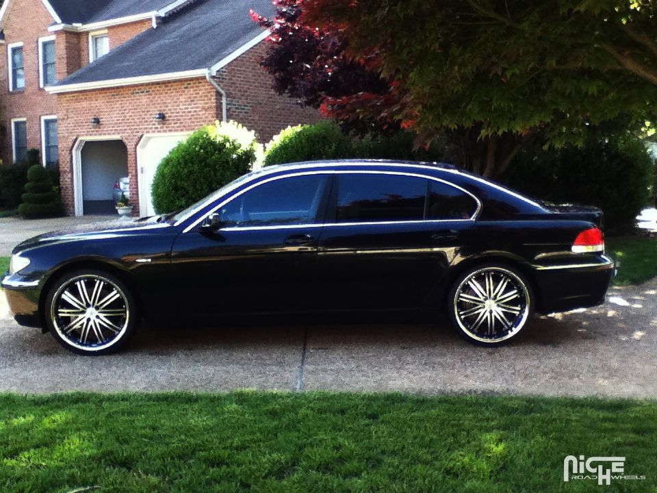 Bmw 745li My7motors Pinterest Bmw 745li Bmw And Cars