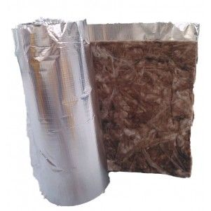 Buy Roofing Insulation Blanket To Save Costs On Heating And