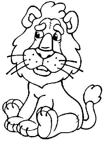 Раскраски для детей 2-4 года » Страница 15 » Раскраски для ...