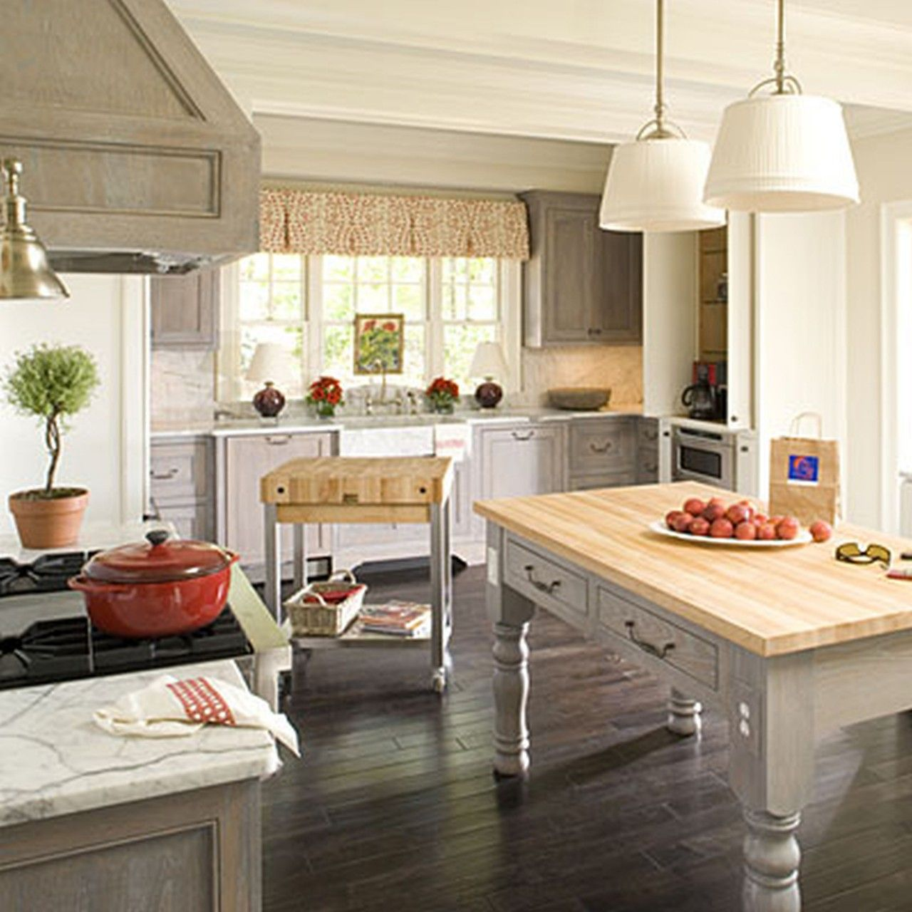 Galley Kitchens Designs Cool Kitchen Design Enchanting