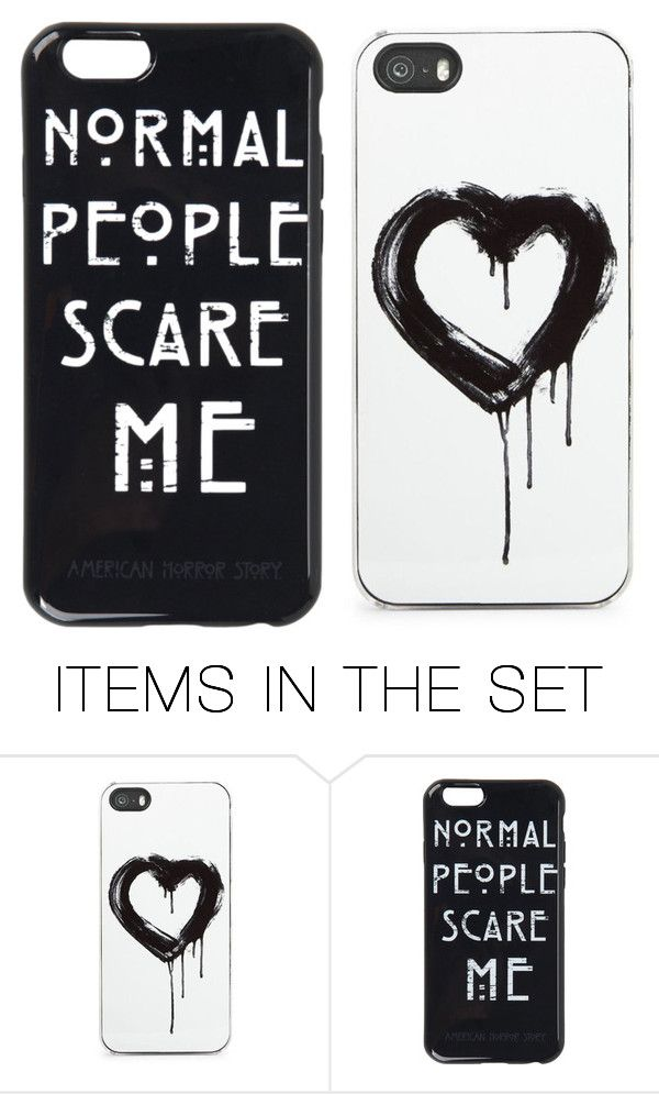 """""""black & white"""" by rozns17 on Polyvore featuring art"""