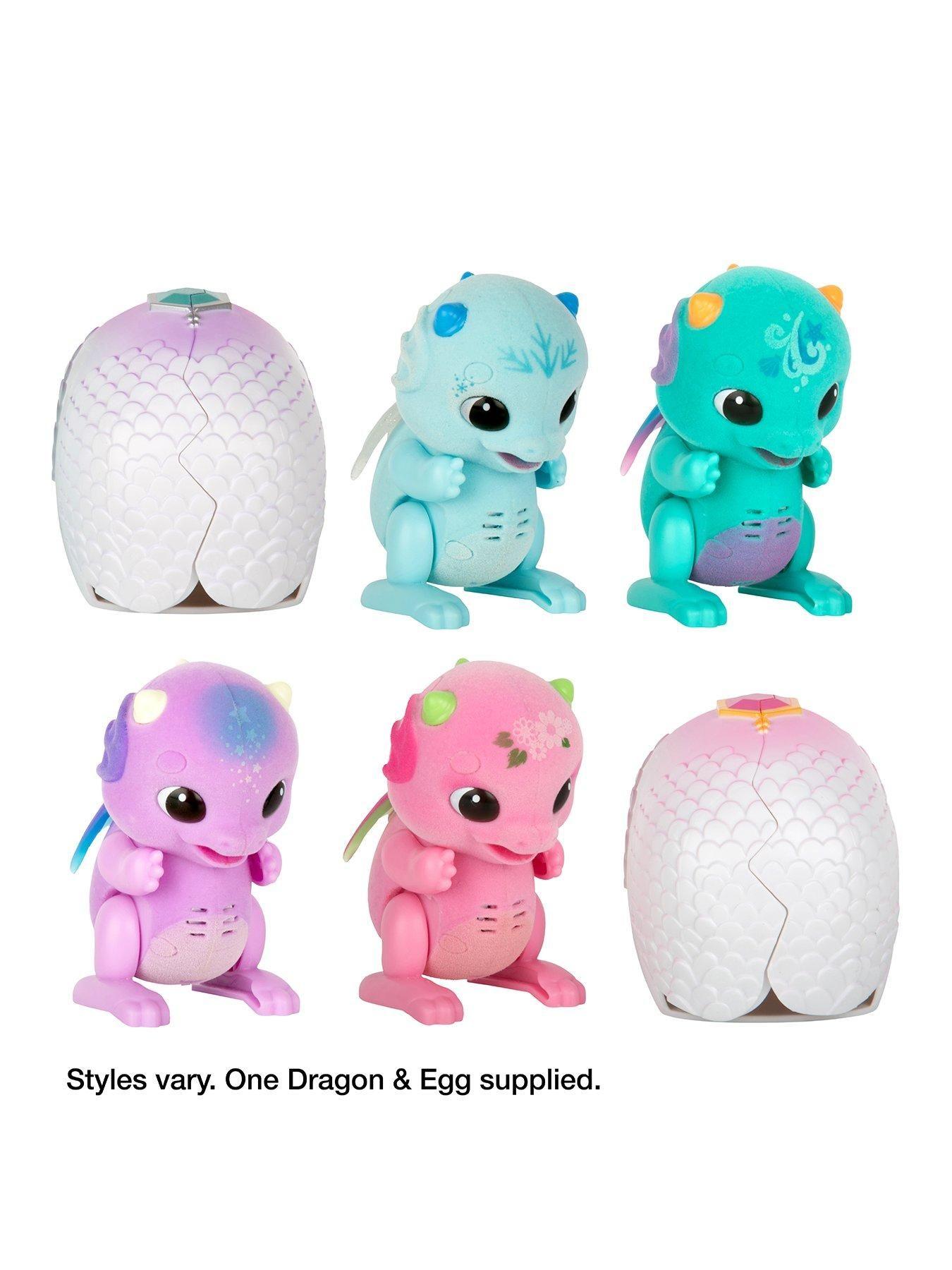 Surprise Dragon Little Live Pets Pet Toys Pets