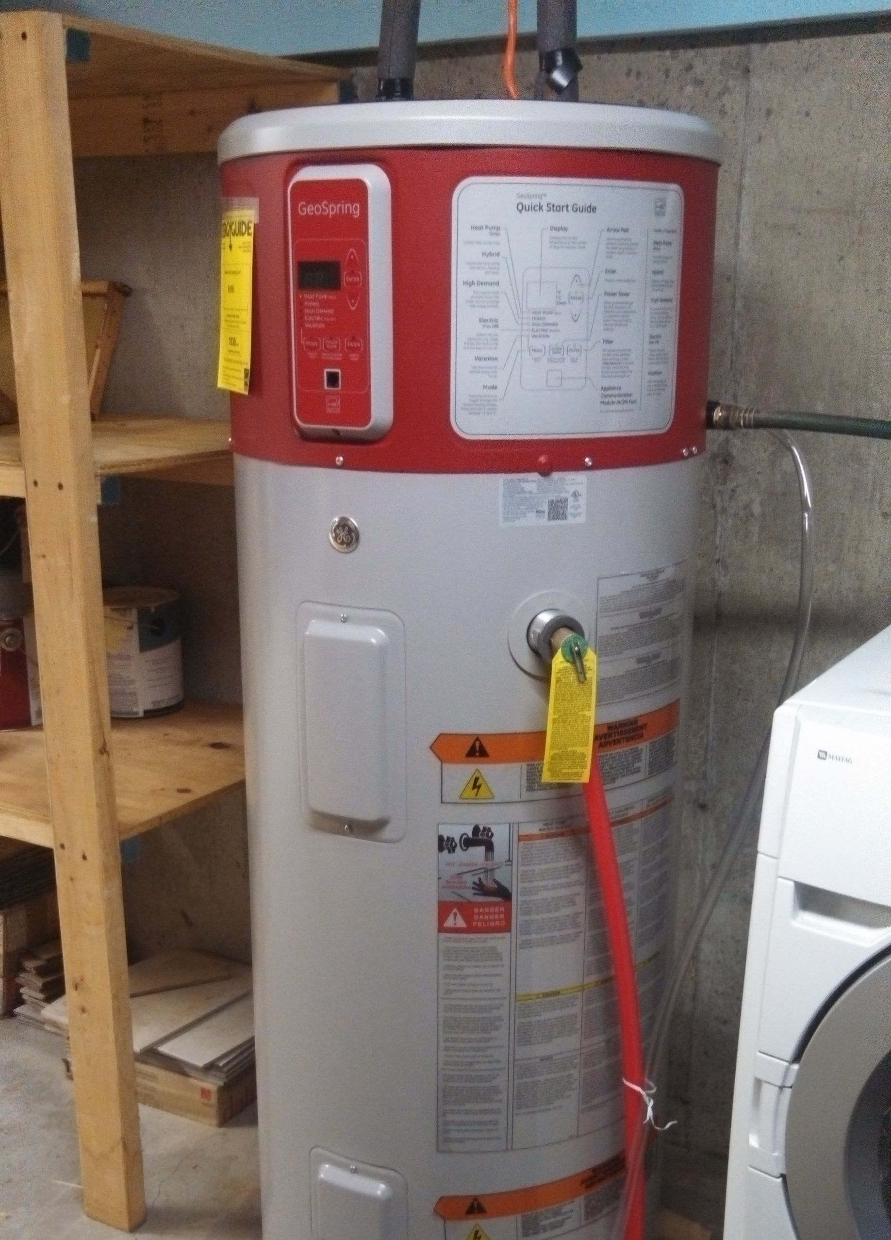 Heat Pump Water Heaters With Images Heat Pump Water Heater Water Heater Repair Water Heater