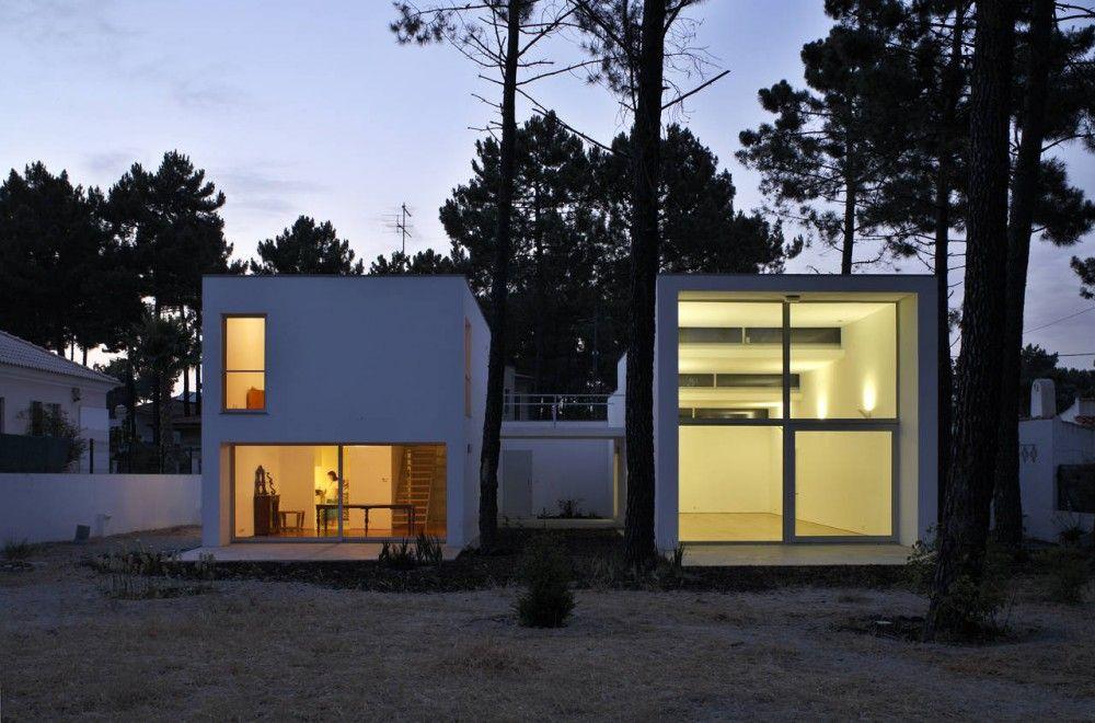 GA House / Samf
