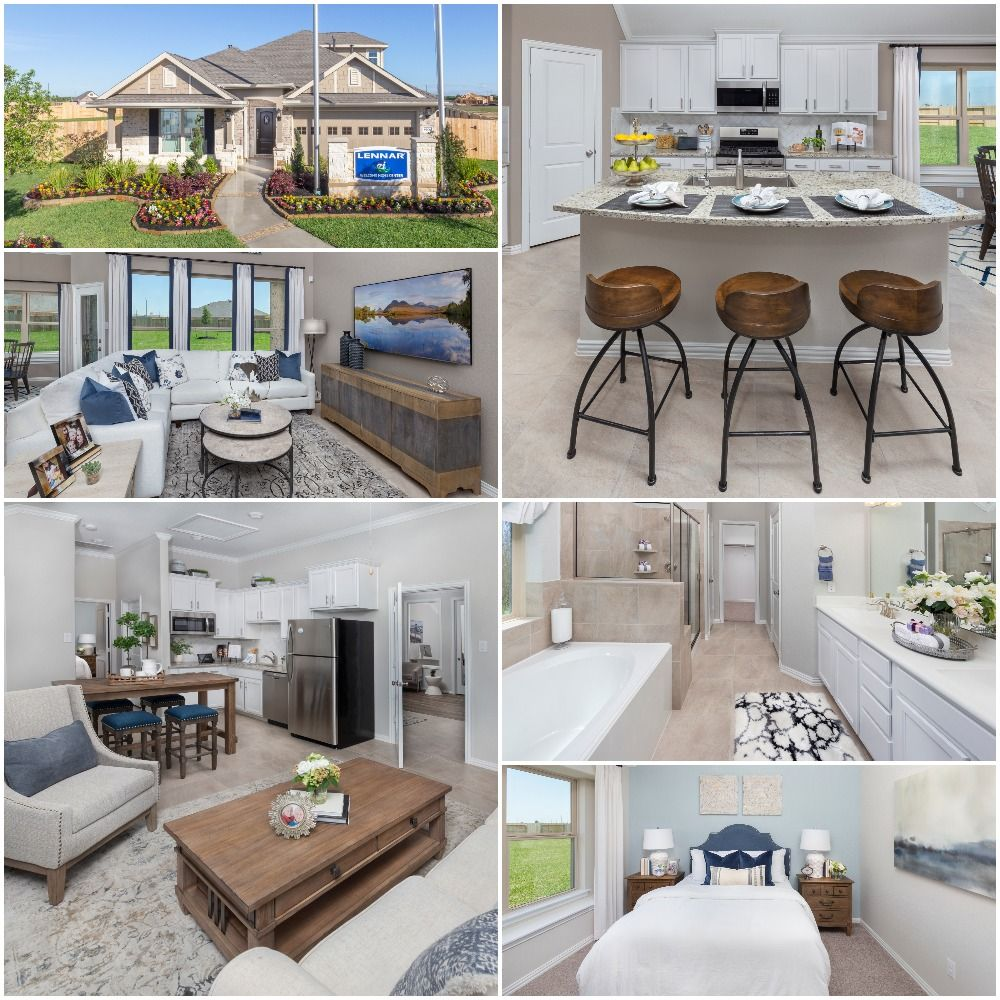 Would This Next Gen Home With A Private Suite Be The Perfect Retreat Stop By Our Welcome Home New Home Construction Home Design Programs New Homes For Sale