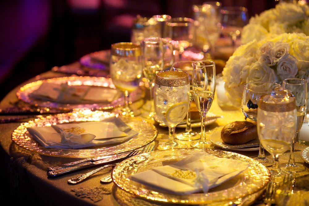Romantic Fairy-Tale Castle Wedding in New York | Fairytale ...