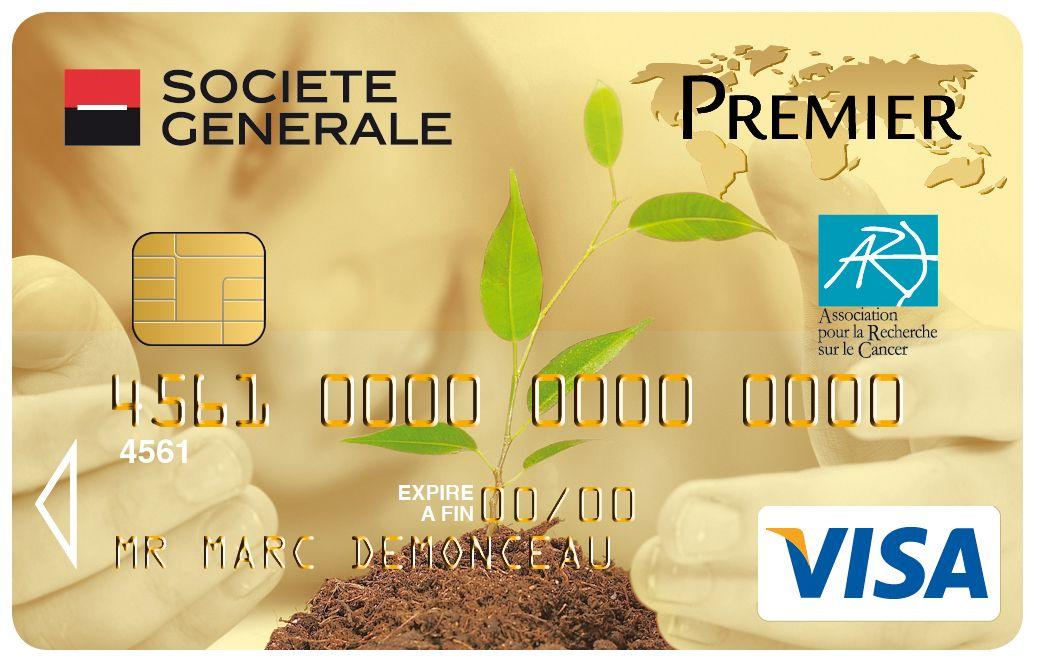 Carte Visa Premier Societe Generale Arc Societegenerale