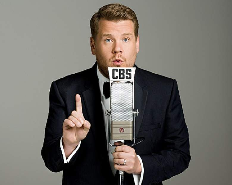 James Corden Net Worth 5 Fast Facts You Need To Know Jason Bell
