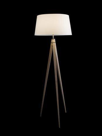Lamp made by San Patrigano community