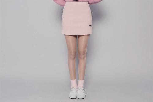Belinda - yuai: 눈송이 솜사탕 skirt             ...