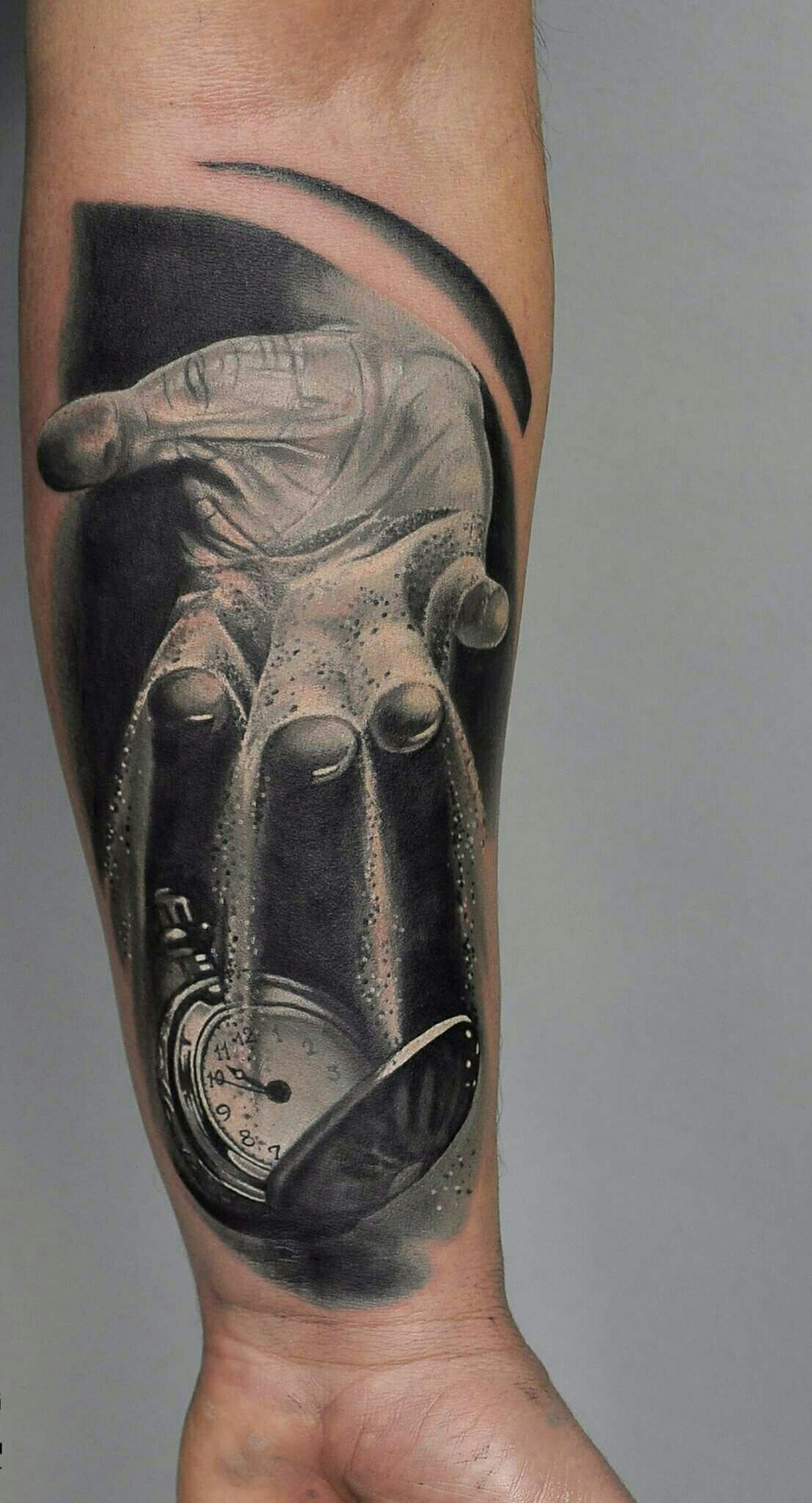 75 black and white tattoos for men masculine ink designs - 75 Black And White Tattoos For Men Masculine Ink Designs
