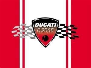 ducati corse logo | ducati | pinterest | ducati, motocross and cars