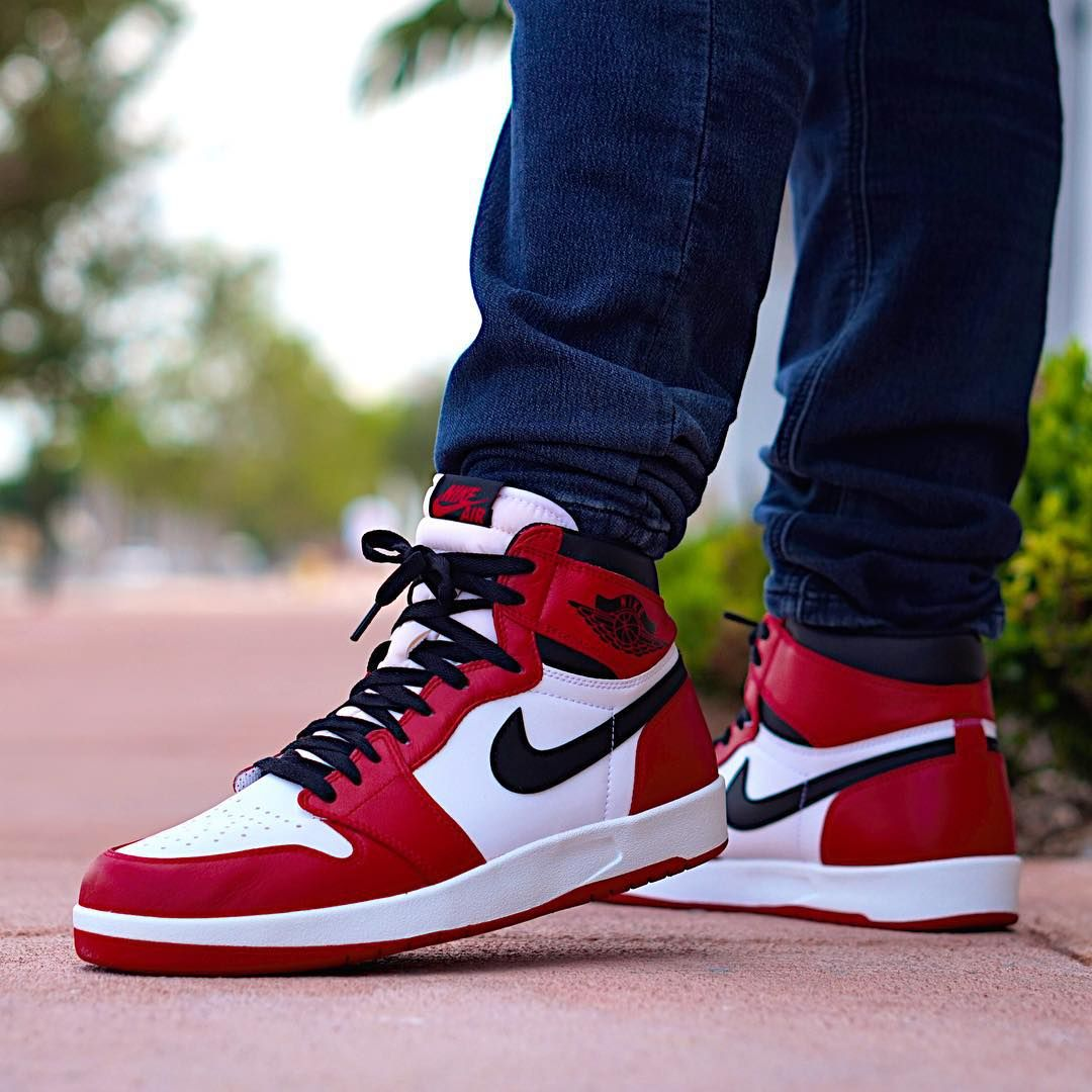 Air Jordan 1.5 The Return