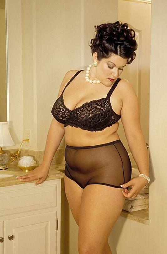 Plus size model panties size plus size model porn — img 11
