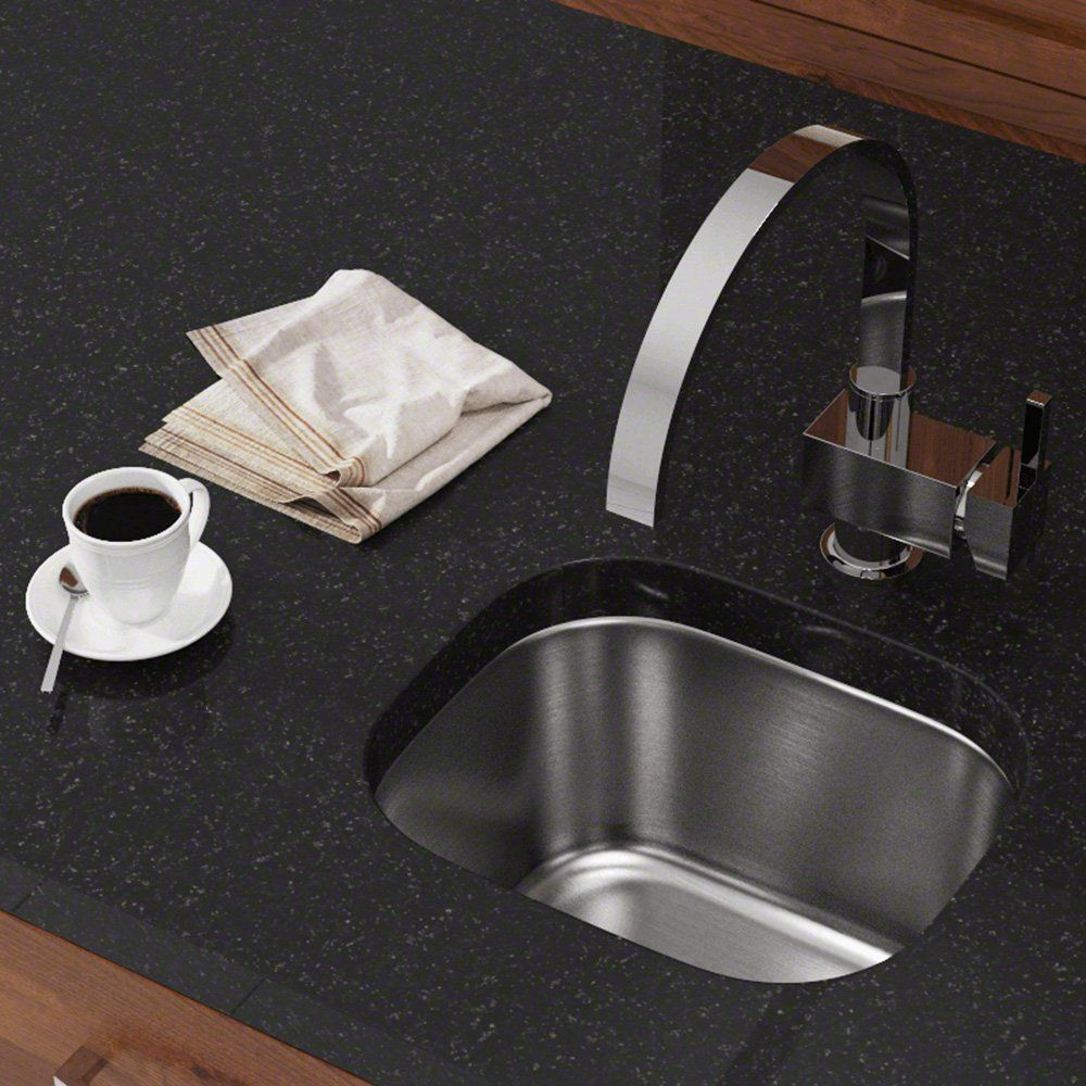 Little big life the perfect kitchen sink for your boat or houseboat